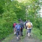 Práctica de deportes de montaña, Plan para la Transición.