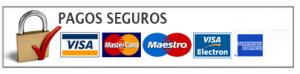 pago con tarjetas