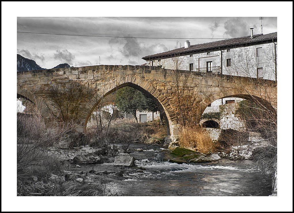 Miranda de Ebro – Bergonda