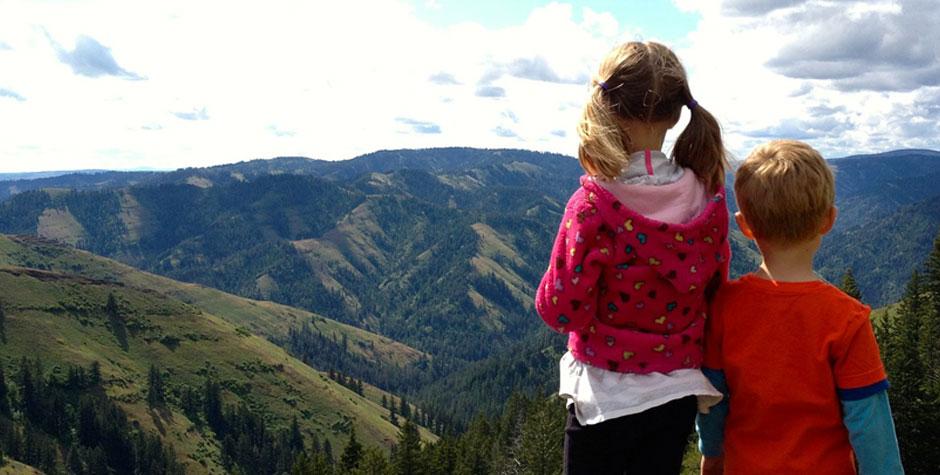 XXX Concurso de Montañismo Escolar