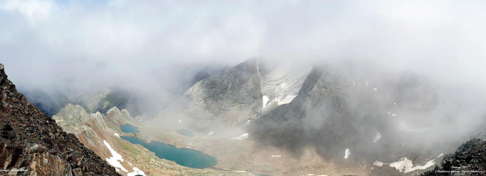 Pirineos 2017
