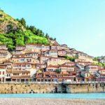Albania 2021 Primer Abono